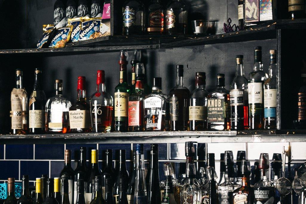 Holliava – Best Richmond Bars
