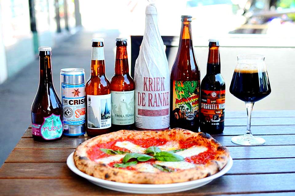 Il Birrificio <br/> Best Italian Restaurants