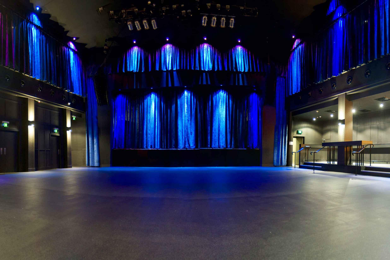 Max Watt's House of Music – Unique Bars