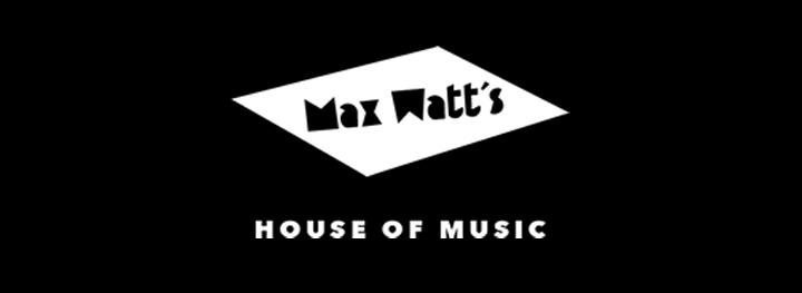 Max Watt's Sydney – Concert Venues