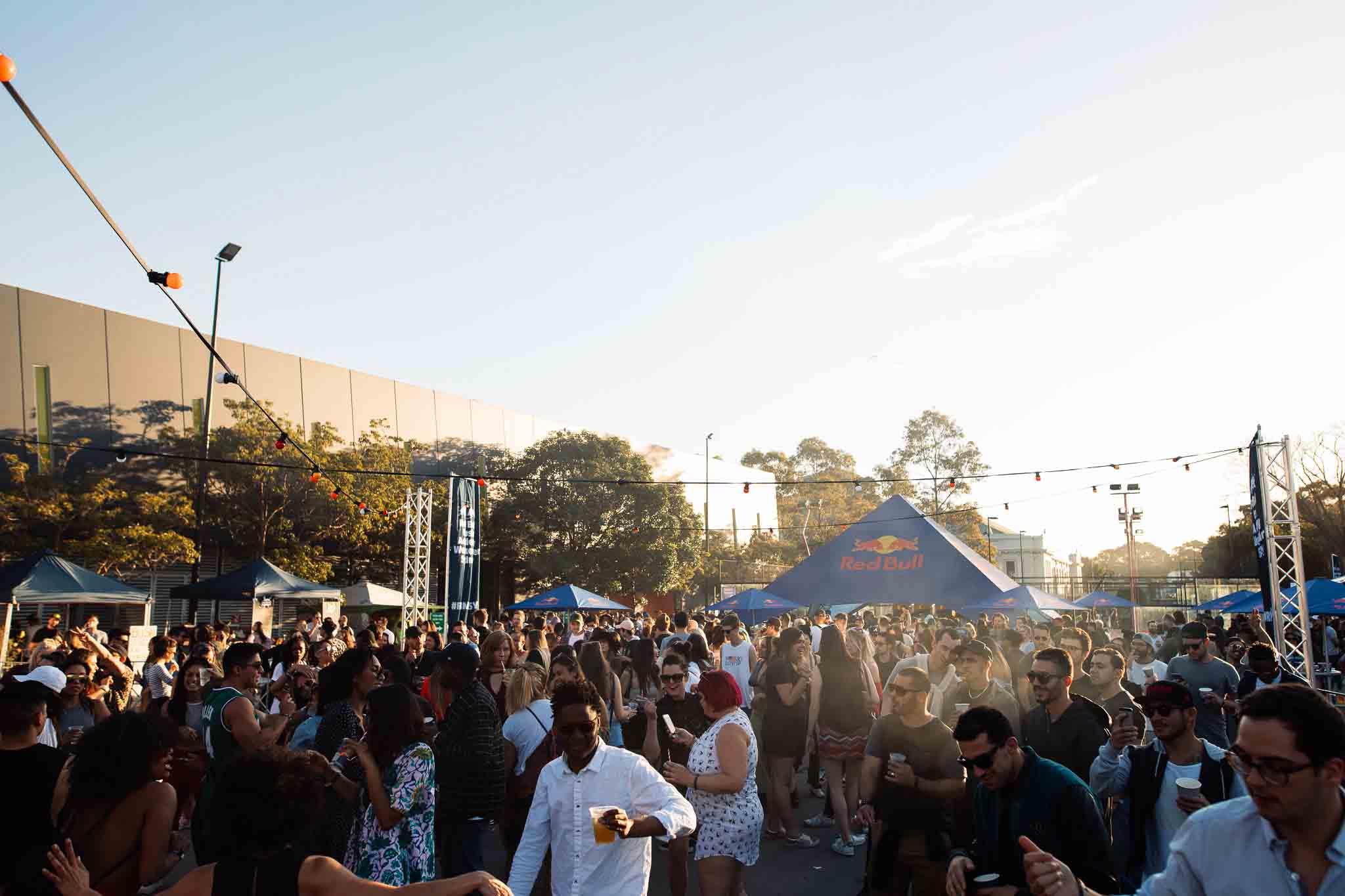 Max Watt's Sydney – Live Music Venues