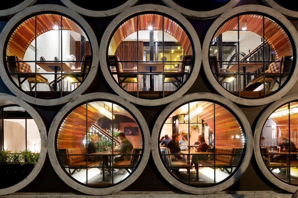 Prahran Hotel – Contemporary Venues