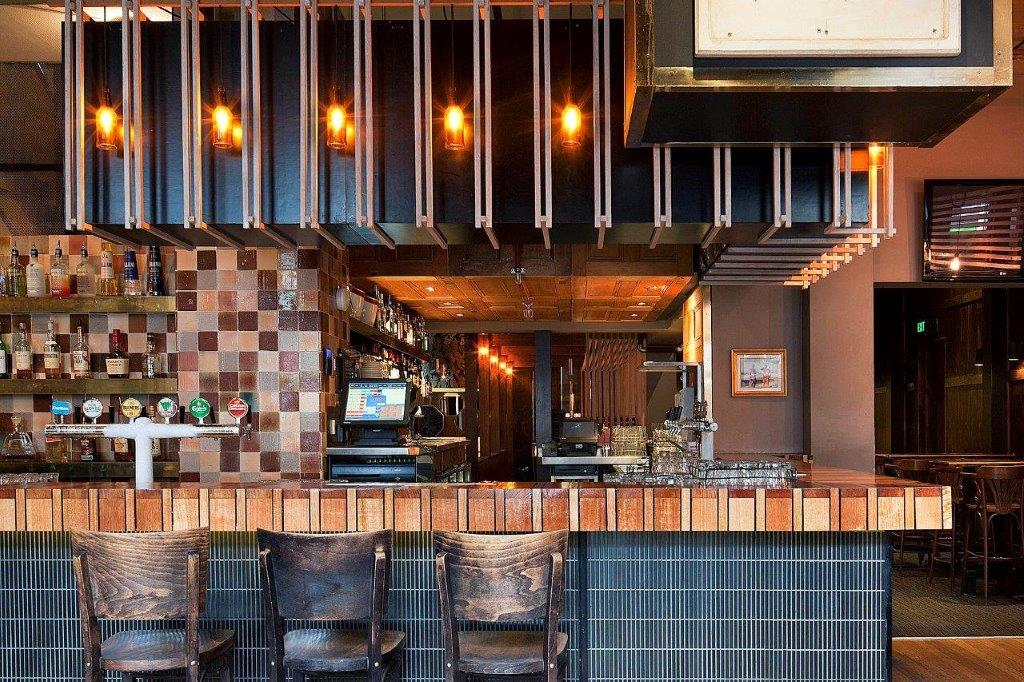 Richmond Club Hotel – Amazing Sports Bars