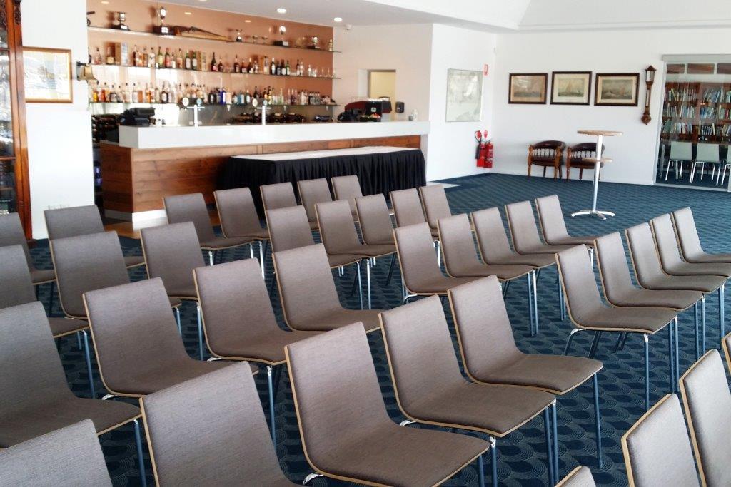 Royal SA Yacht Squadron – Wedding Spaces