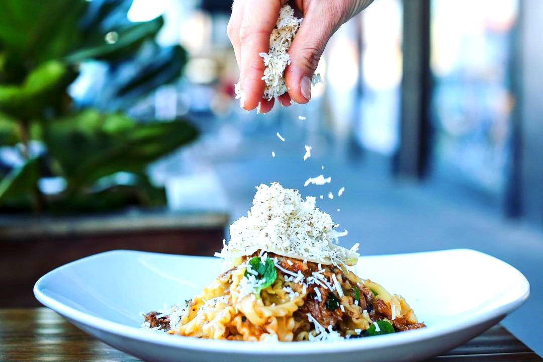 Son of a Pizzaiolo <br/> Best Italian Restaurants