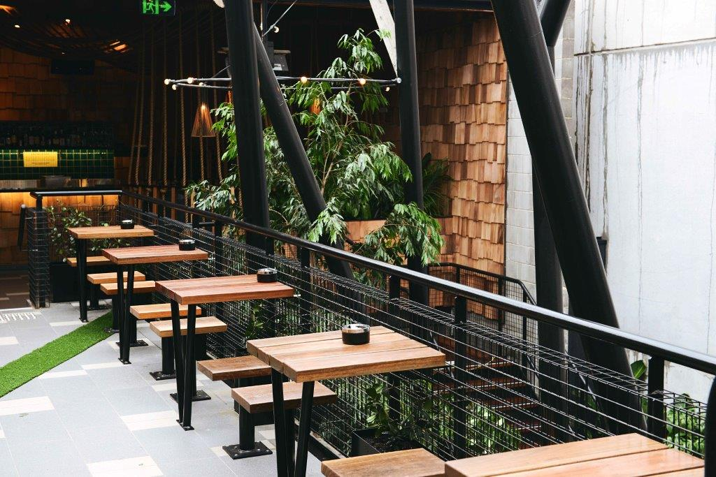 The Terminus Hotel – Lush Beer Gardens