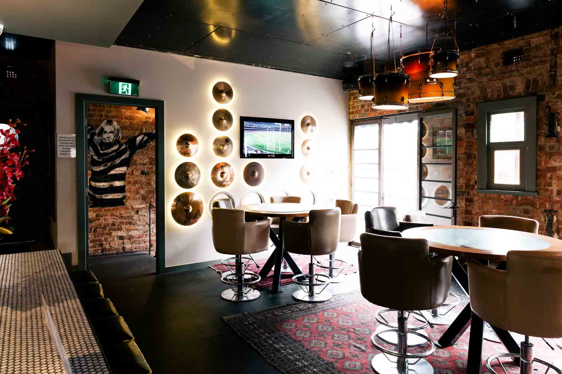 The Bridge Hotel – Laneway Bars Richmond