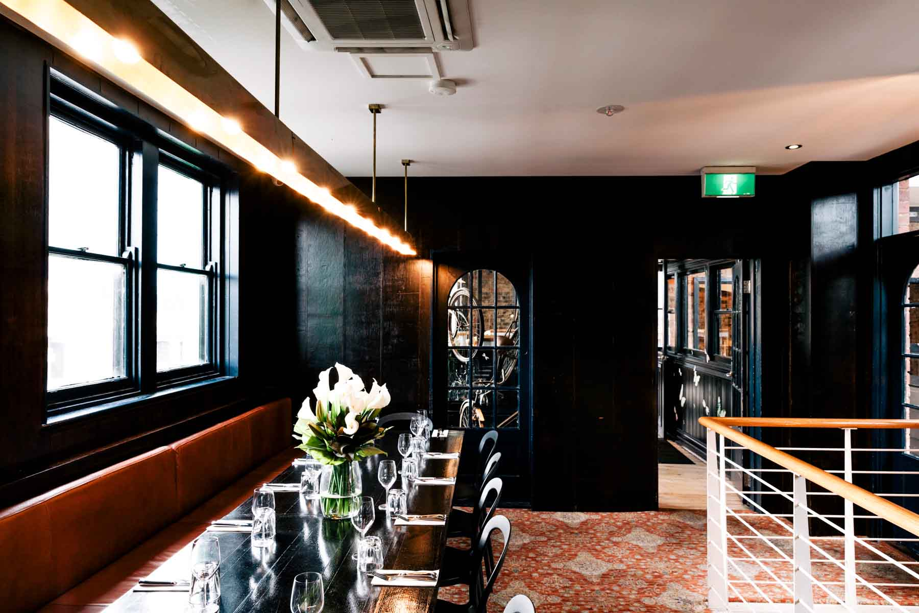The Bridge Hotel – Richmond Function Venues