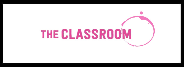 The Classroom – Quirky Spaces