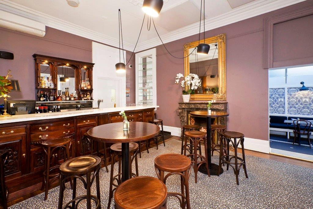 The Hughenden Boutique Hotel – Unique Bars