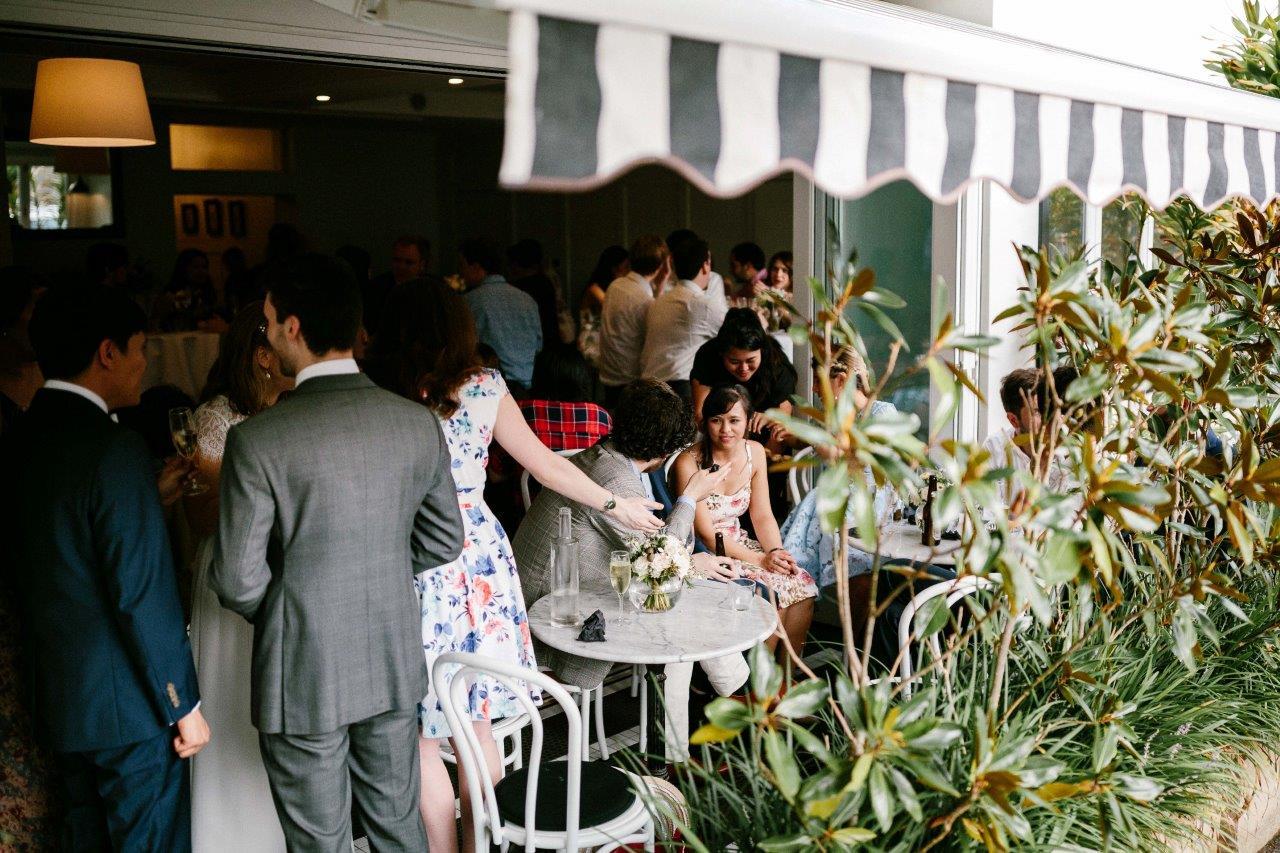 The Hughenden Boutique Hotel – Chic Venues