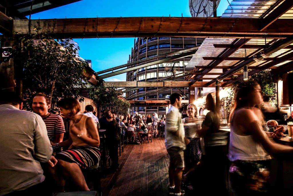 Waterside Hotel – Cool Pubs CBD