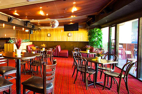 Gt's Hotel – Awesome CBD Pubs