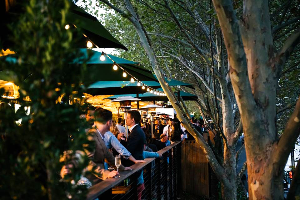 Arbory Afloat – Summer Riverside Bars