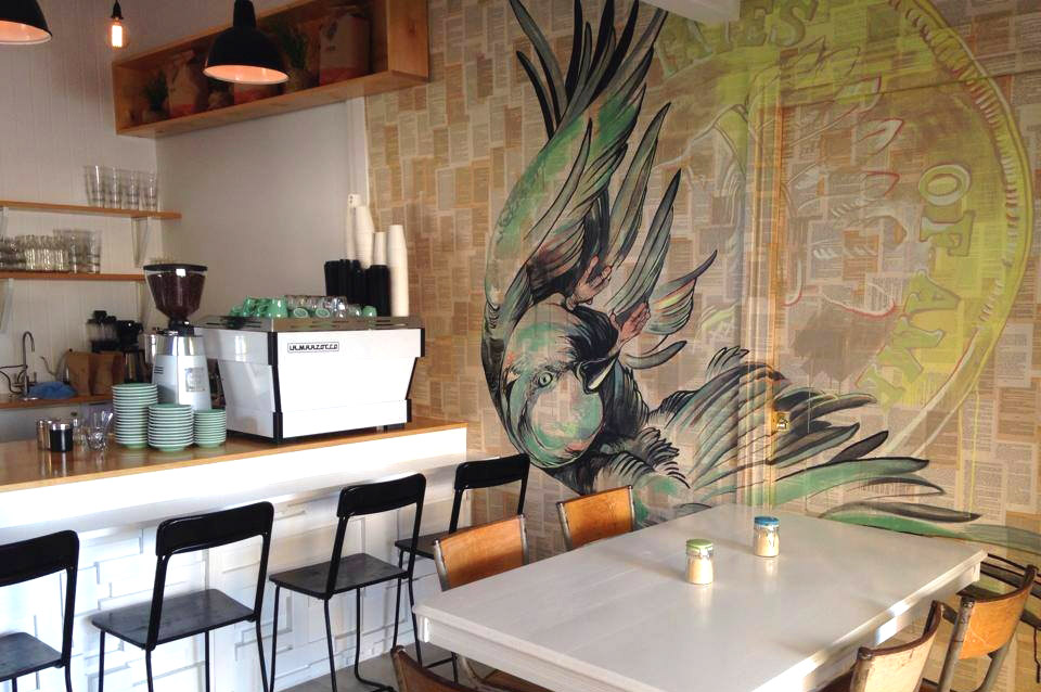 Atticus Finch Cafe – Unique Cafes