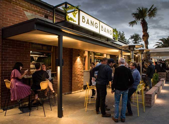Bang Bang </br> Best Indochine Restaurants