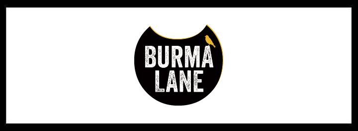 Burma Lane – CBD Fusion Restaurants