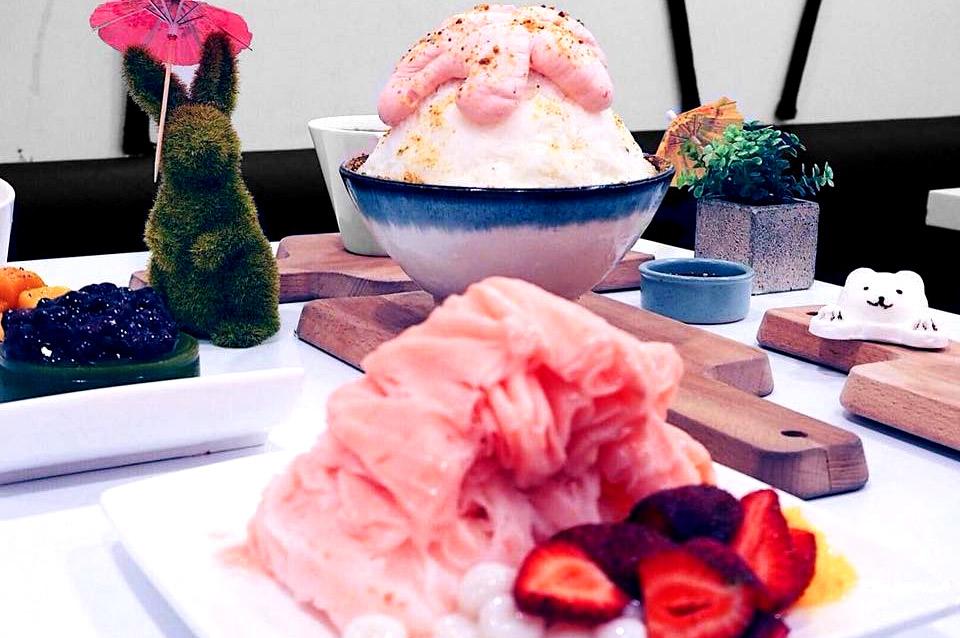 Dessert Kitchen <br/> Best Dessert Bars