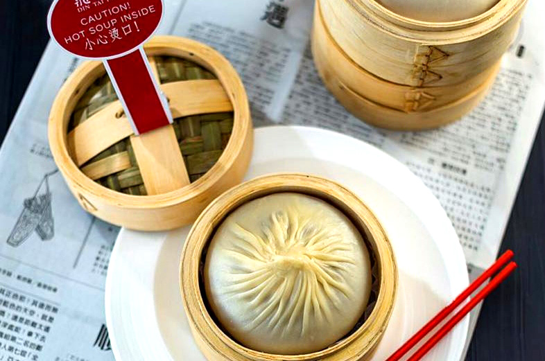 Din Tai Fung – Melbourne's Top Dumplings
