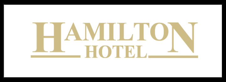Hamilton Hotel – Waterfront Bars