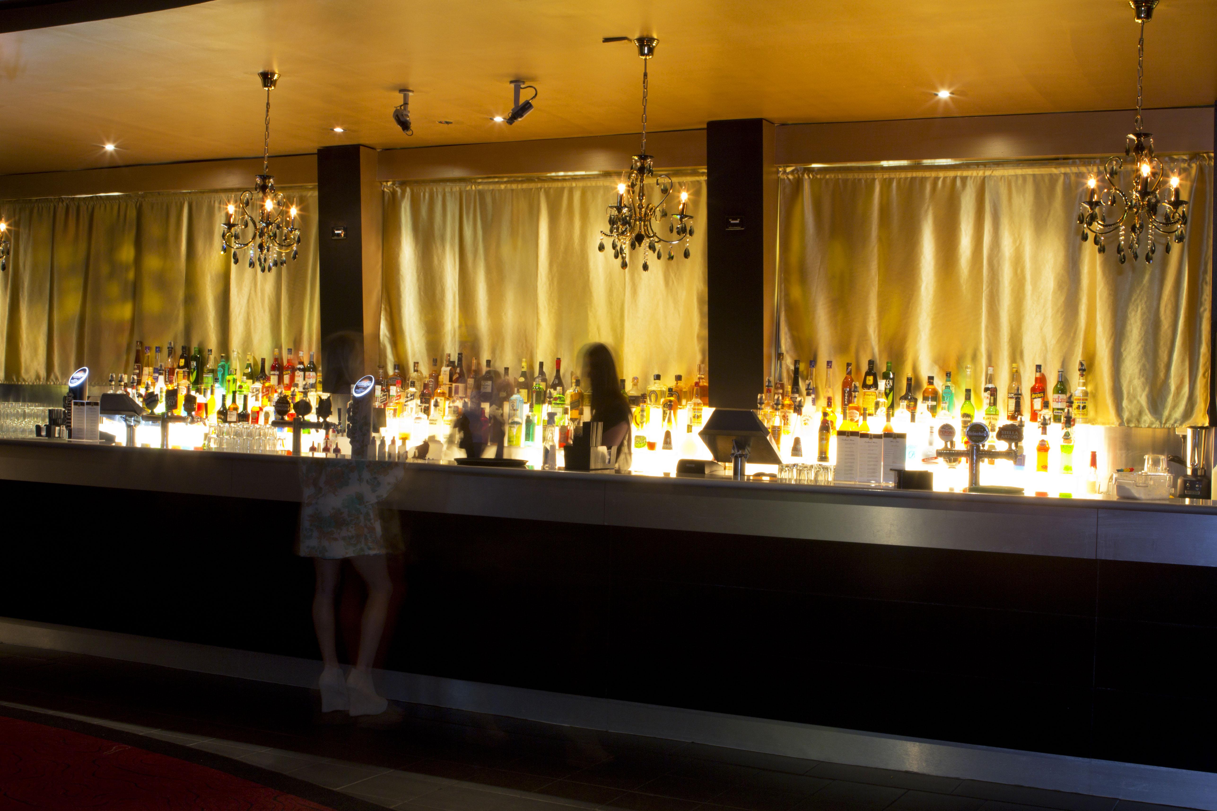Hamilton Hotel – Riverside Venues