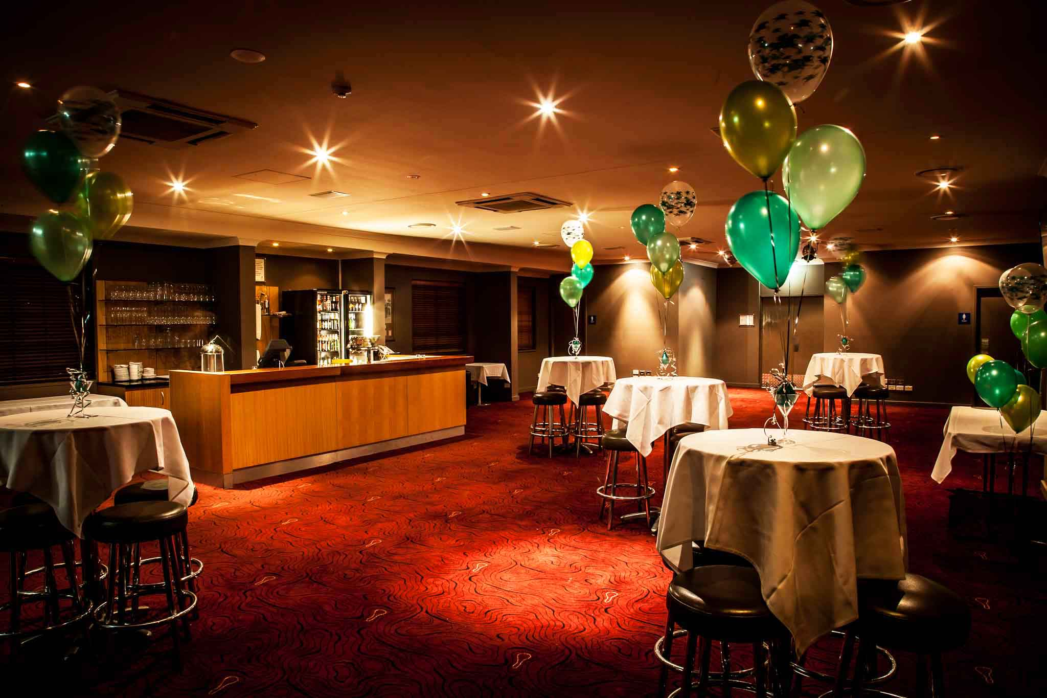 Hotel Function Rooms Brisbane Cbd