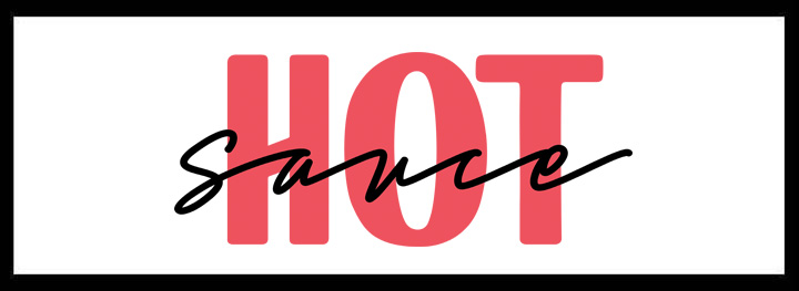 Hot Sauce – Best Function Spaces