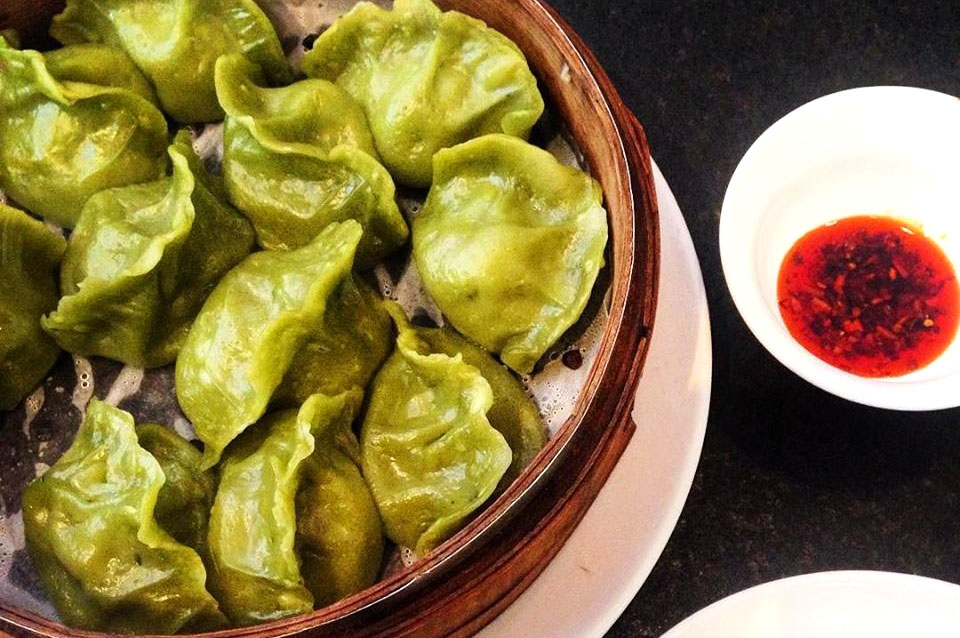 HuTong – Top Dumpling Restaurants