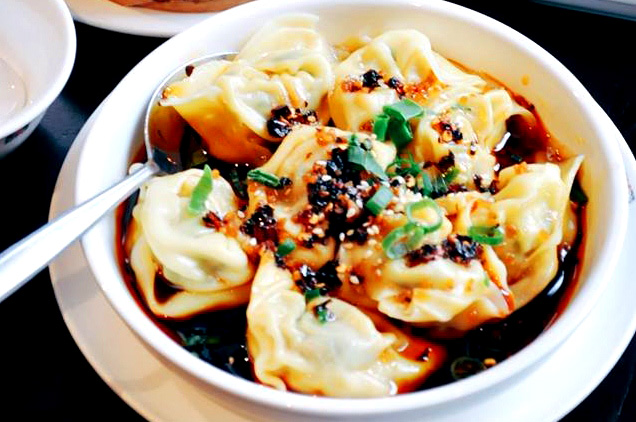 HuTong – Top Dumpling Restaurants