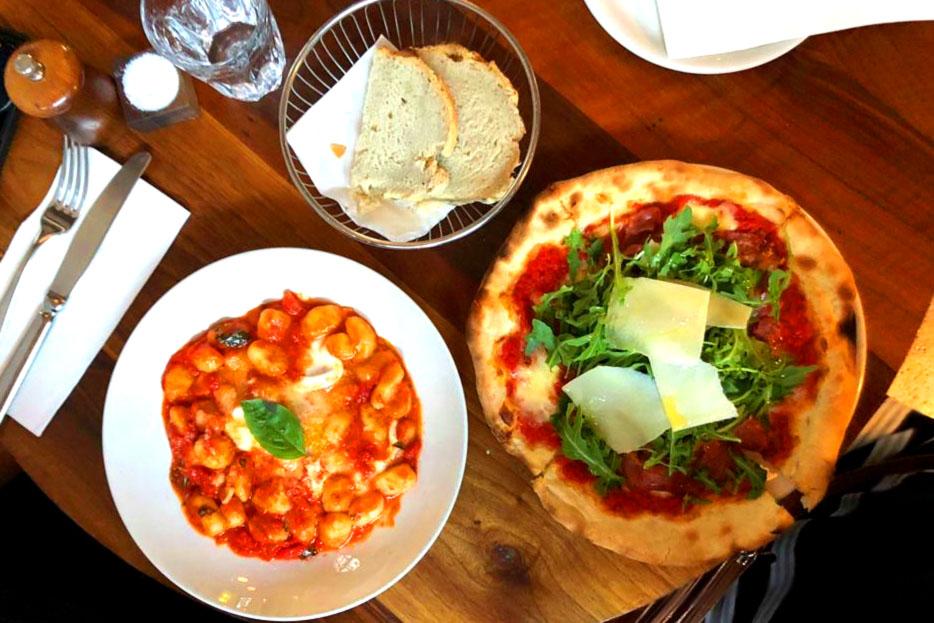 Italian Restaurants Heidelberg Melbourne