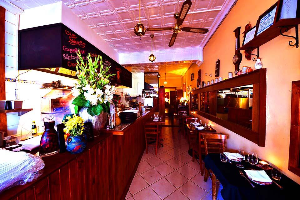 Le Cinque Terre – Top Mediterranean Restaurants