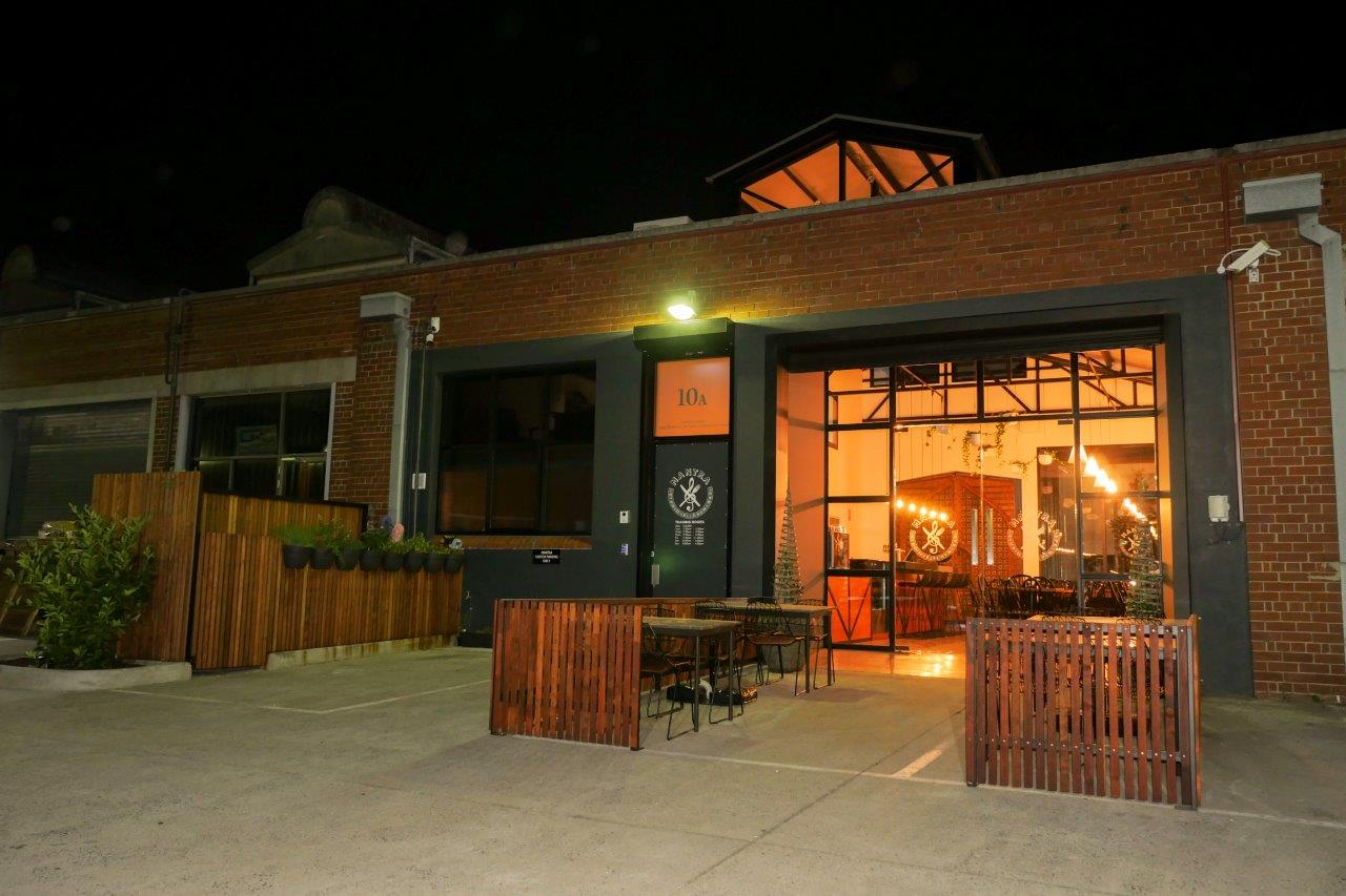 Mantra Studio Kitchen & Bar <br/> Venue Hire
