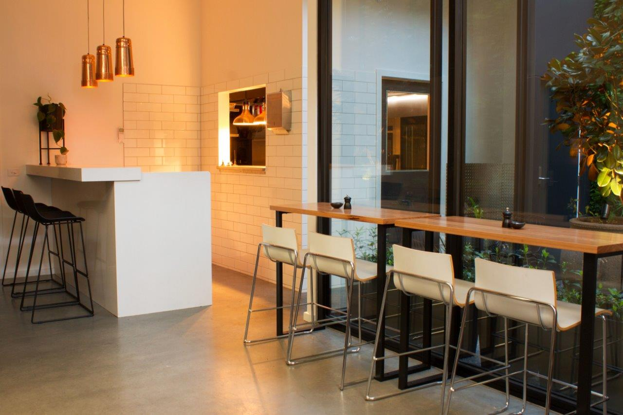 Mantra Studio Kitchen & Bar – Music Venues