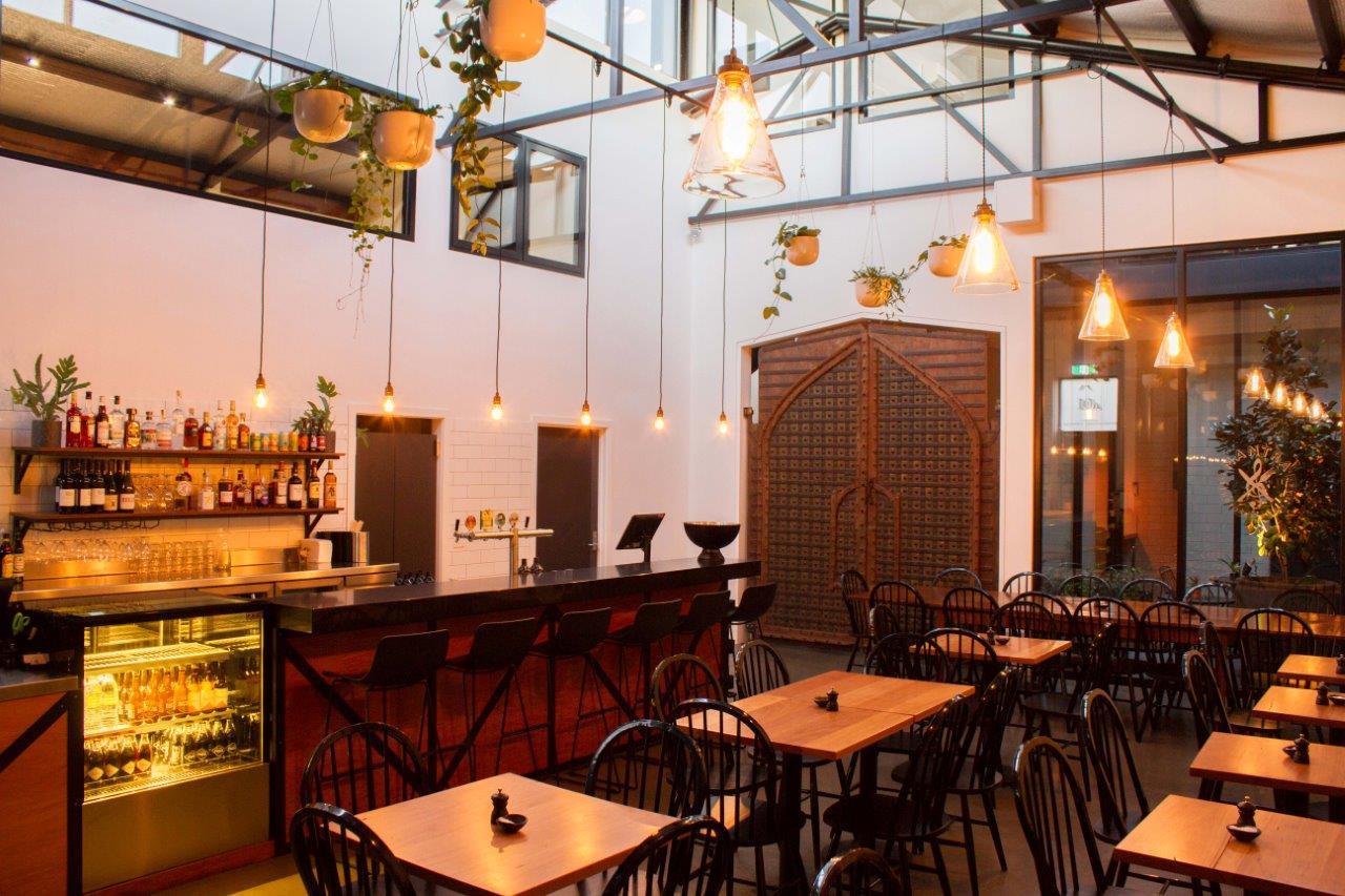 Mantra Studio Kitchen & Bar <br/> Warehouse Event Venues