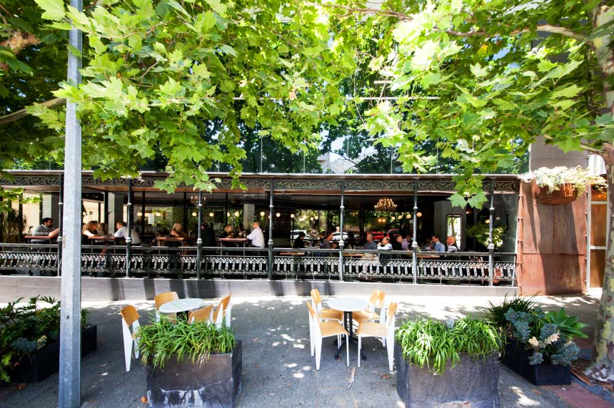 Mayfair Lane – Great Venues