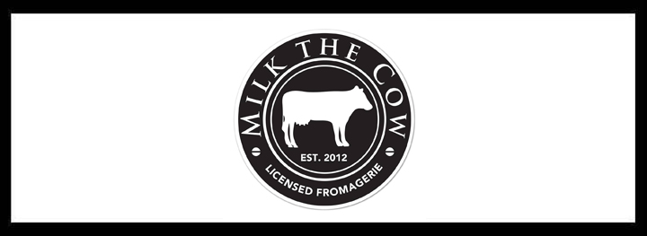Milk The Cow – Wine & Cheese Bars