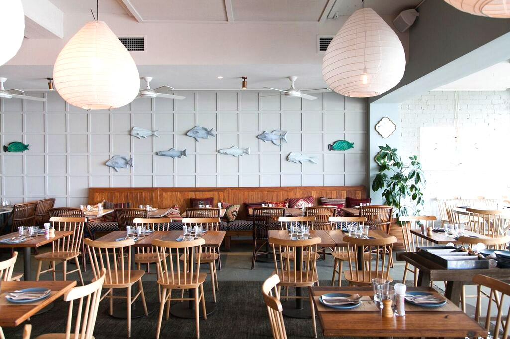 North Bondi Fish – Waterfront Restaurants
