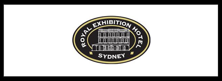 Royal Exhibition Hotel – Venue Hire