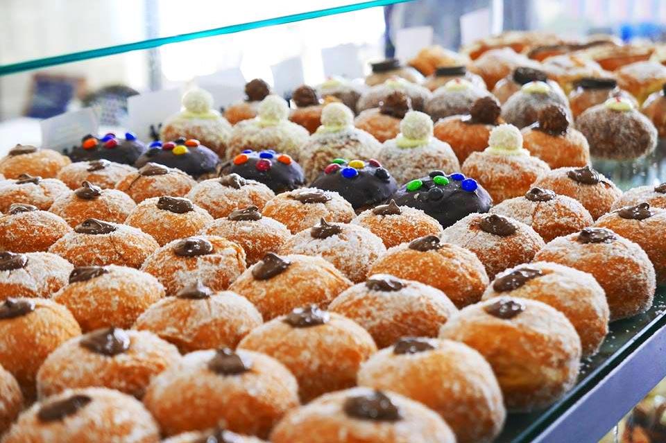 Tella Balls – Best Dessert Spots