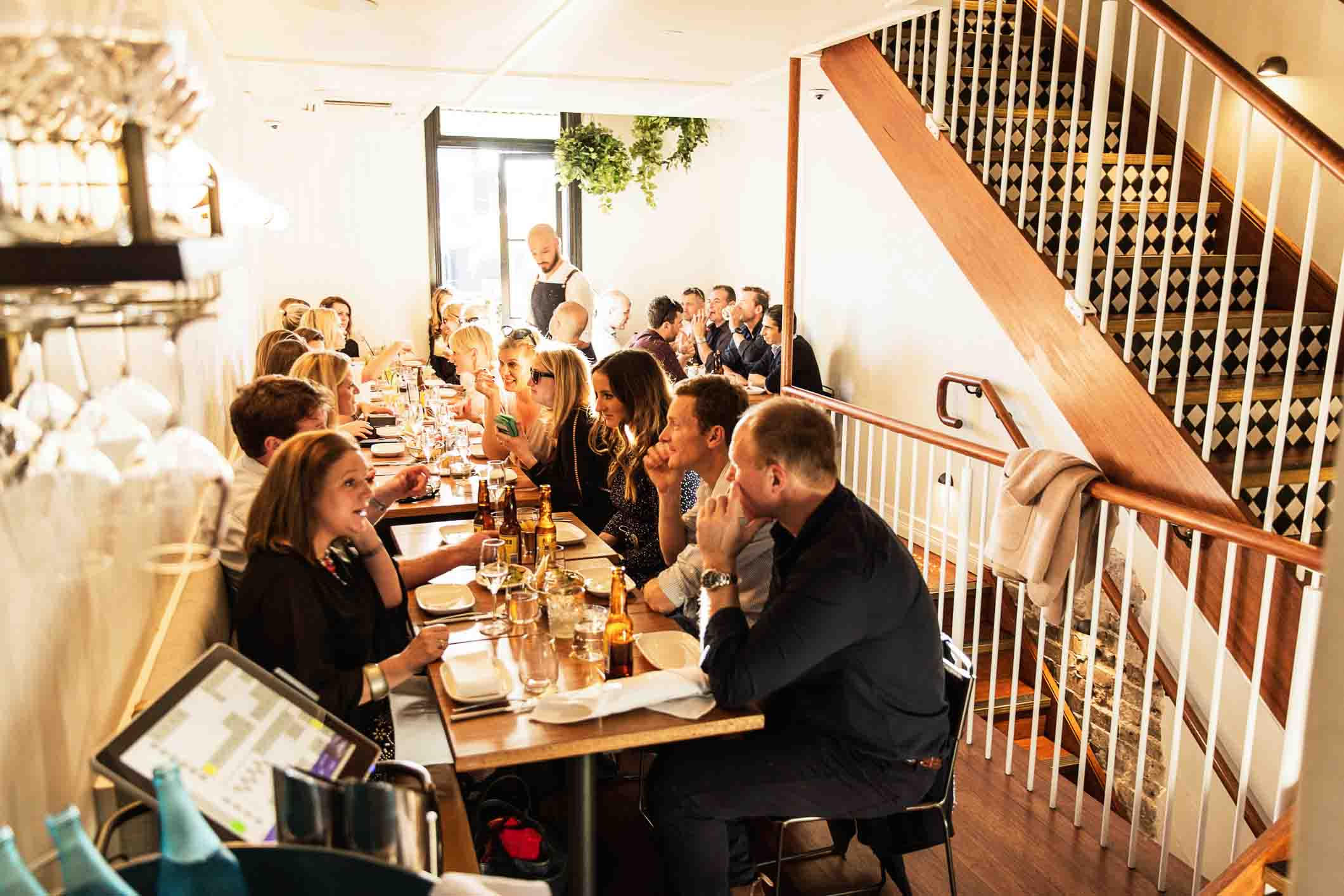 Tequila Mockingbird – Fantastic Venues