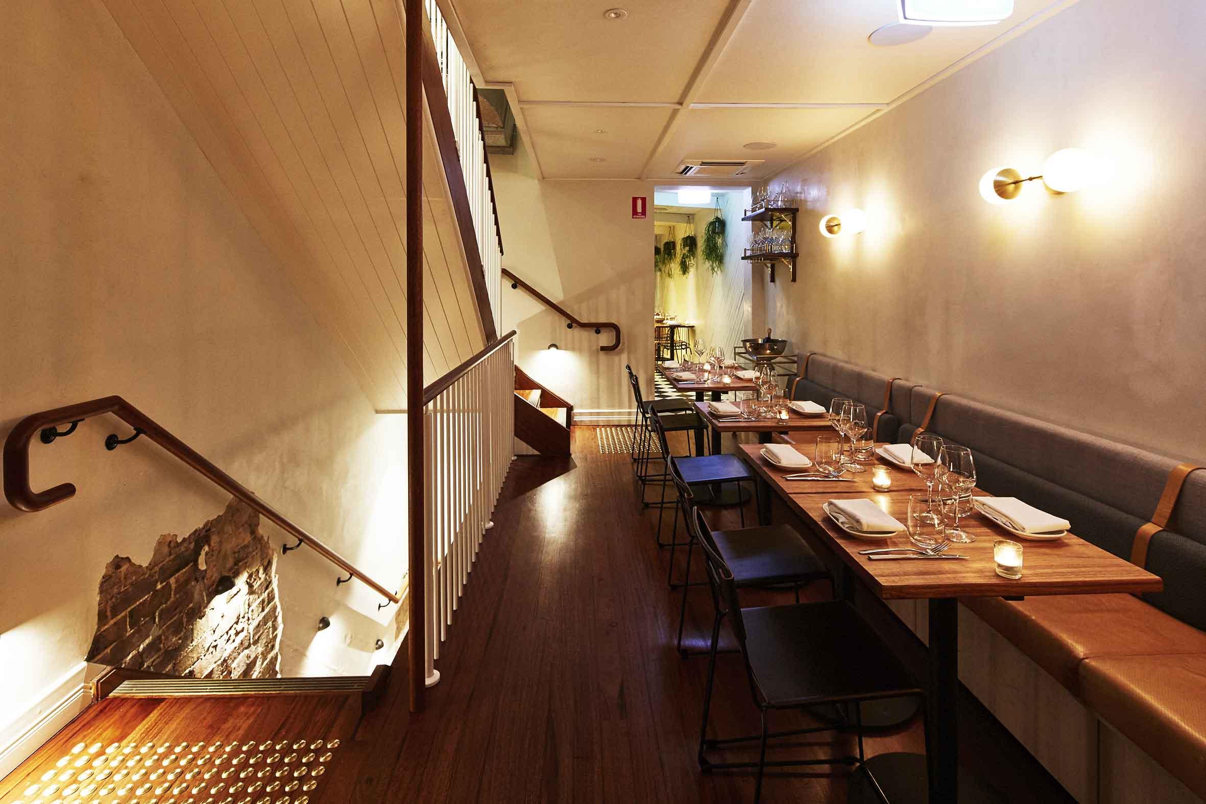 Tequila Mockingbird – Latin Restaurants