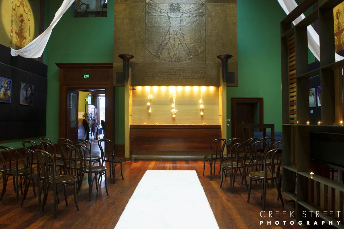 The Arthouse Hotel – Unique Bars