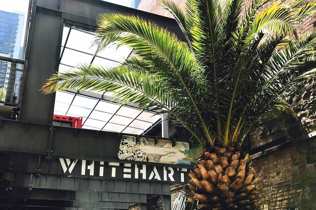 Whitehart Bar – Unique Container Bars