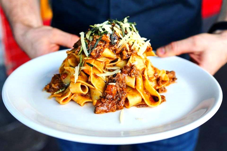 Woodfire Pizzeria e Cucina – Best Italian Restaurants