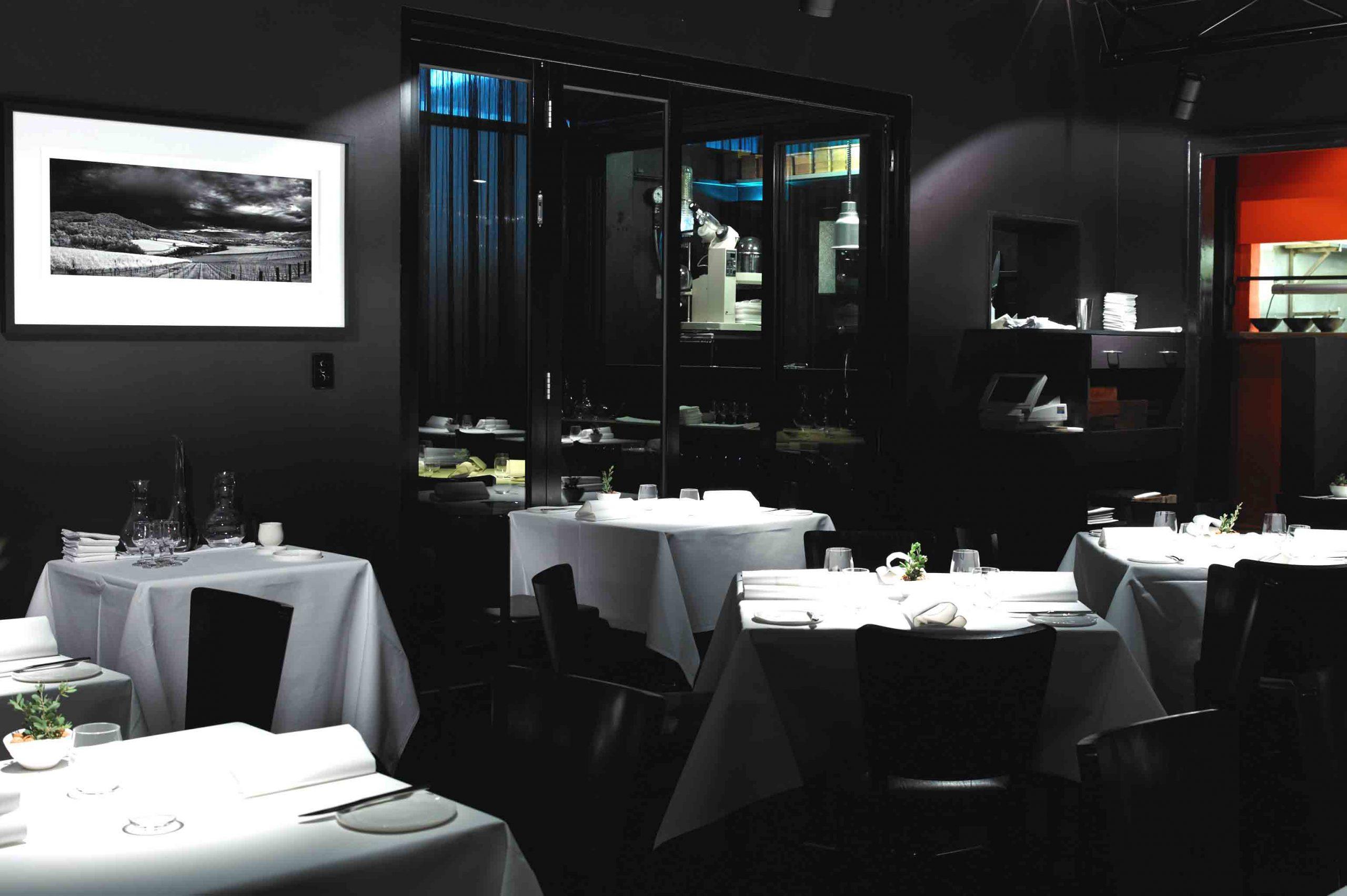 Attica <br/> Top Fine Dining Restaurants