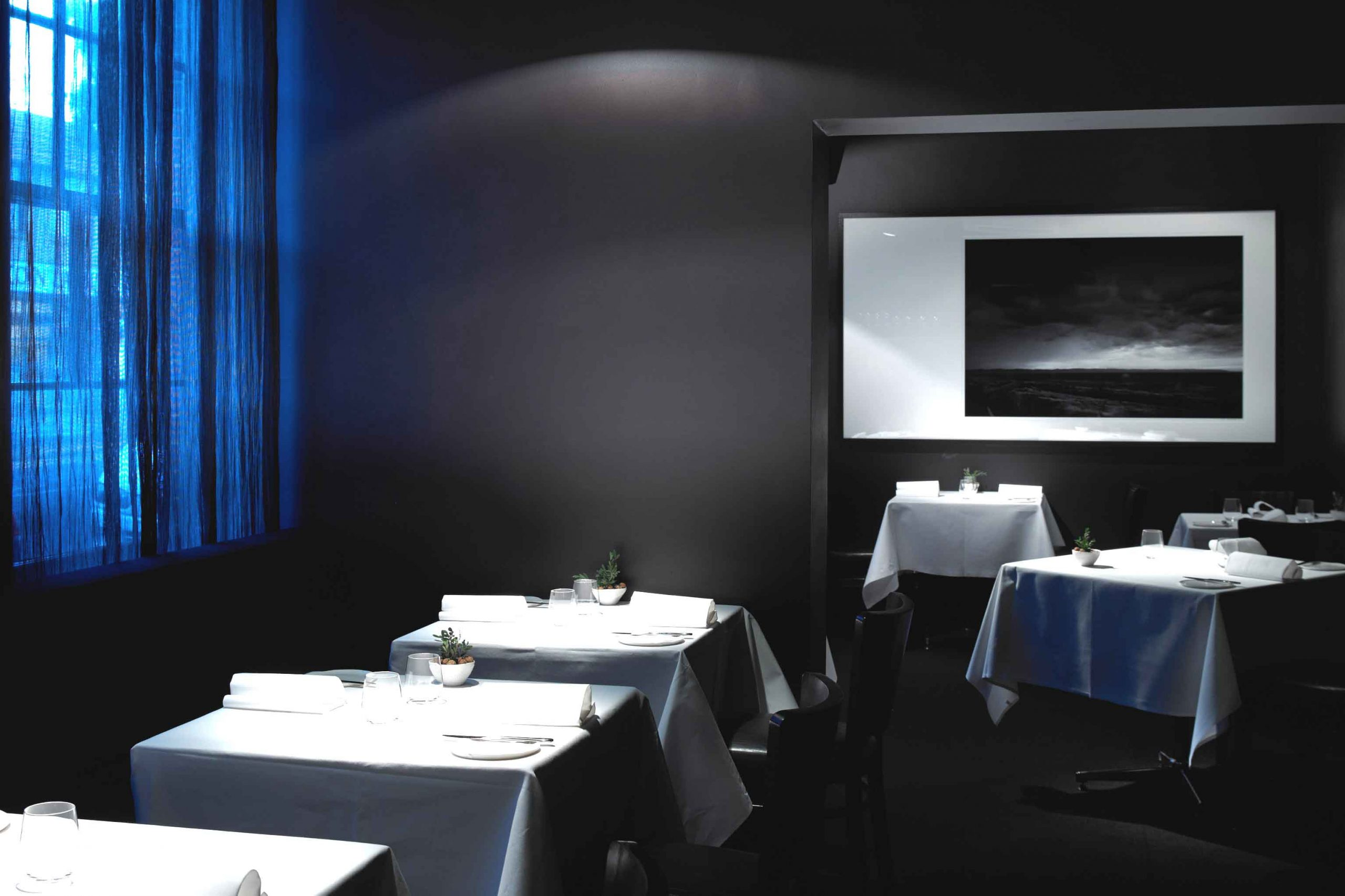 Attica <br/> Top Fine Dining Restaurants