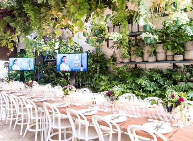 Glasshaus Inside & Outside – Beautiful Venues