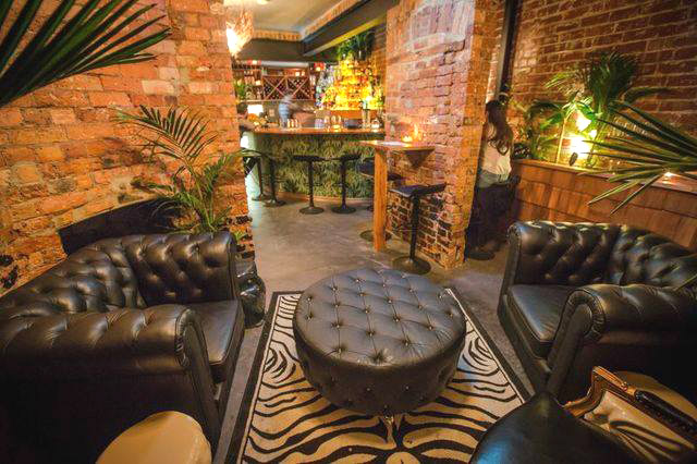 Jungle Boy – Hidden Bars Melbourne
