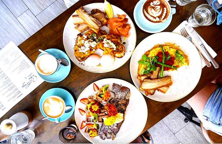 Coffee Anthology – Chic Brisbane Cafes