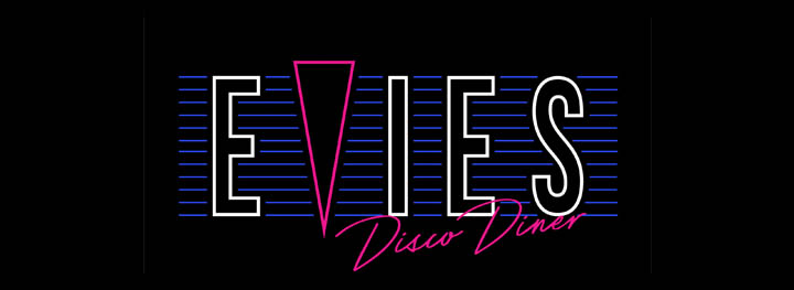 Evies Disco Diner – Fitzroy Function Venues